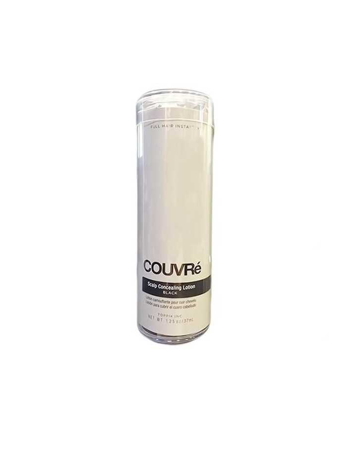 Couvre Scalp Concealing Lotion Black 37ml