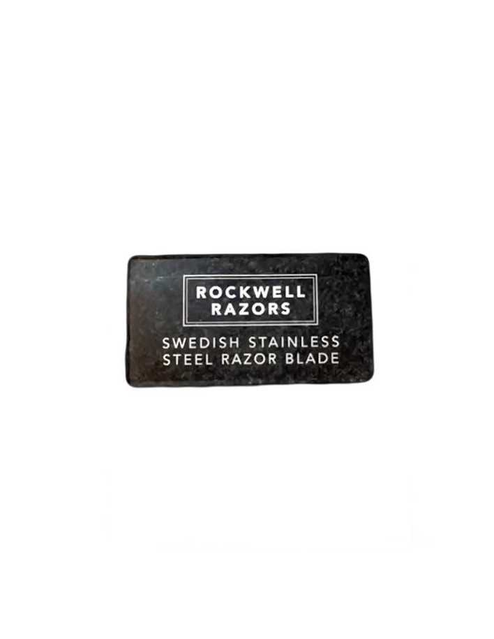 Rockwell Razors Collectible Razor Blades 2872 HairMaker Collectibles €0.00 €0.00
