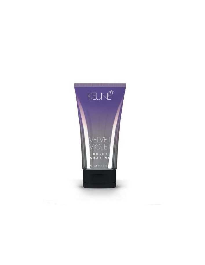 Keune Velvet Violet  Colour Craving 150ml