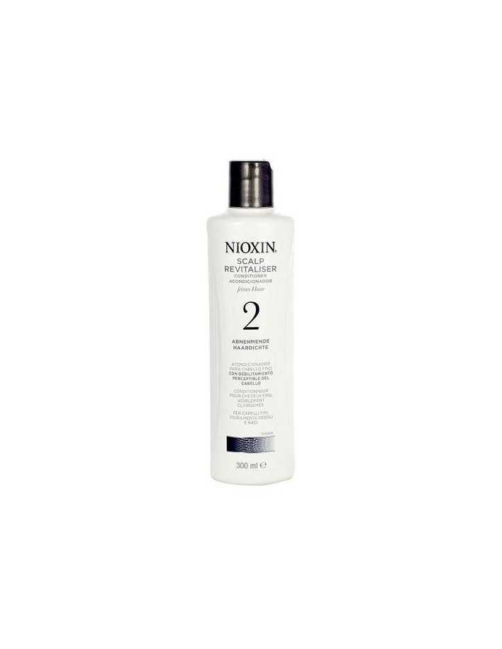Nioxin System 1 Scalp Revitaliser Conditioner 300 ml