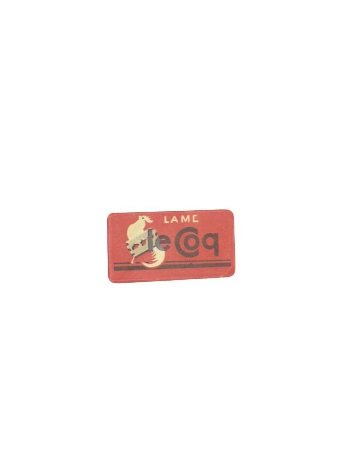 Συλλεκτικά Ξυραφάκια le coq 5816 HairMaker Συλλεκτικά €0.01 €0.01
