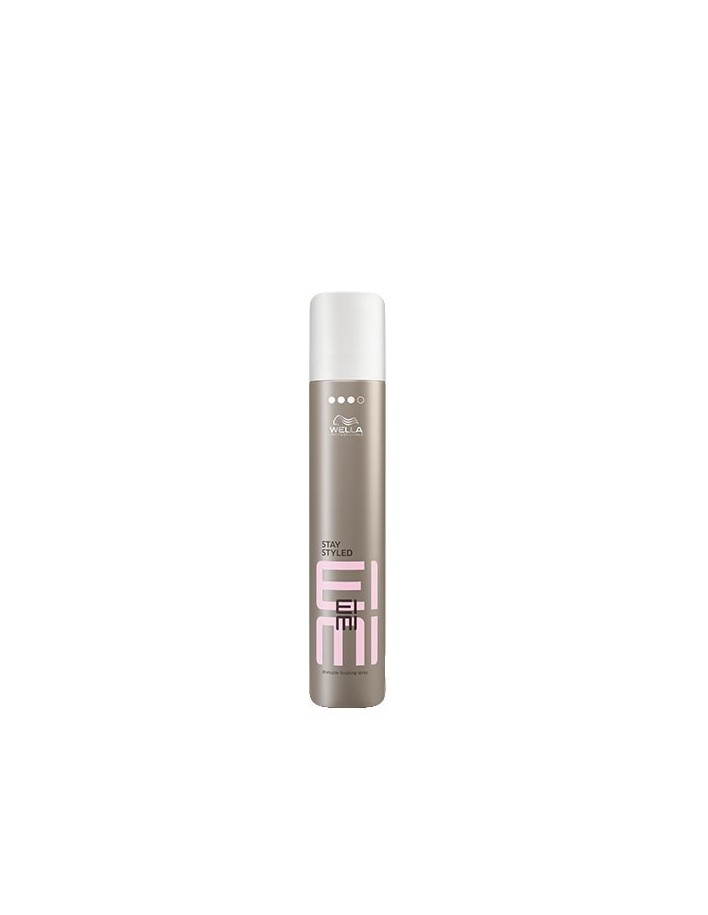 Wella Professional Eimi Stay Styled Hairspray 500ml 3038 Wella Professionals Λάκ €12.50 €10.08