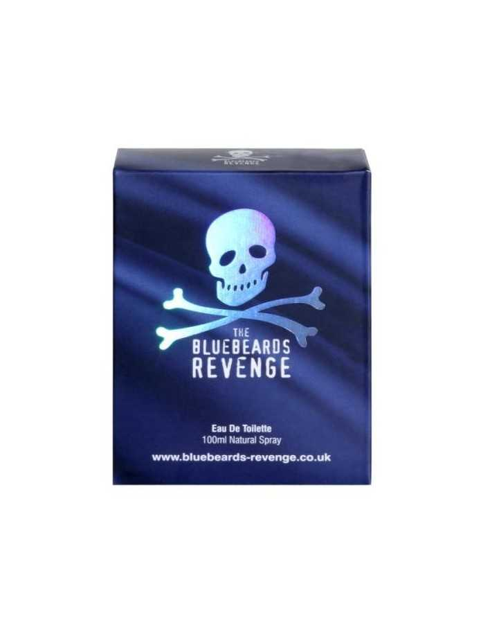 The Bluebeards Revenge Eau De Toilette 100ml 3146 The Bluebeards Revenge Eau de Toilette €24.90 €20.08