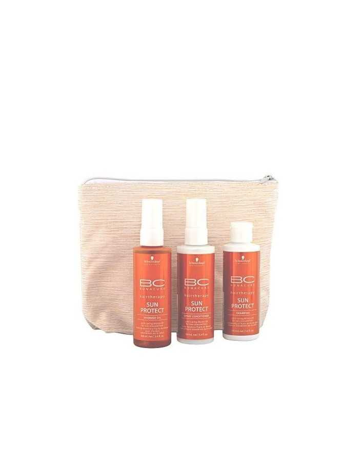 Schwarzkopf BC Sun Protect Travel Kit 3166 Schwarzkopf Summer Beauty Packs €21.90 product_reduction_percent€17.66