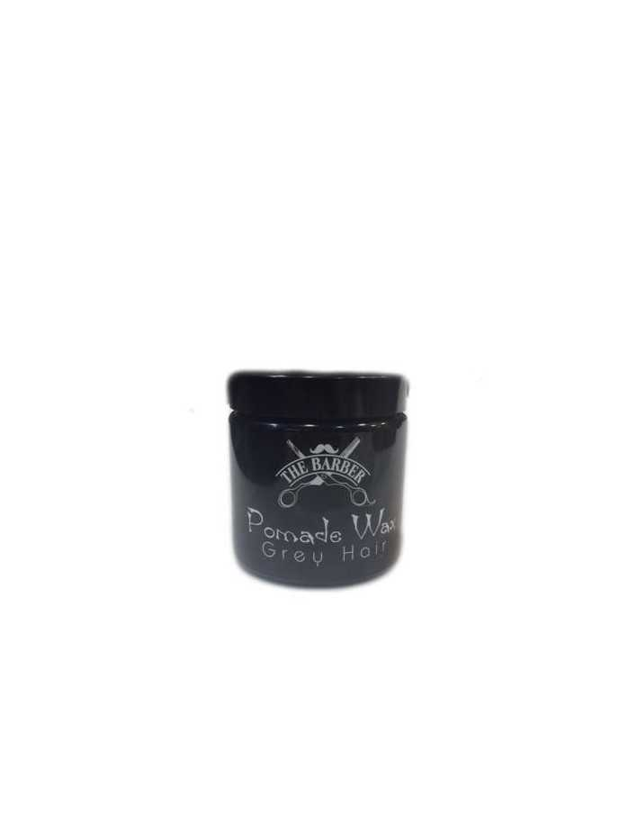 The Barber Pomade Wax Grey Hair 120gr 3172 The Art Of Colour Pomade With Color €13.00 €10.48