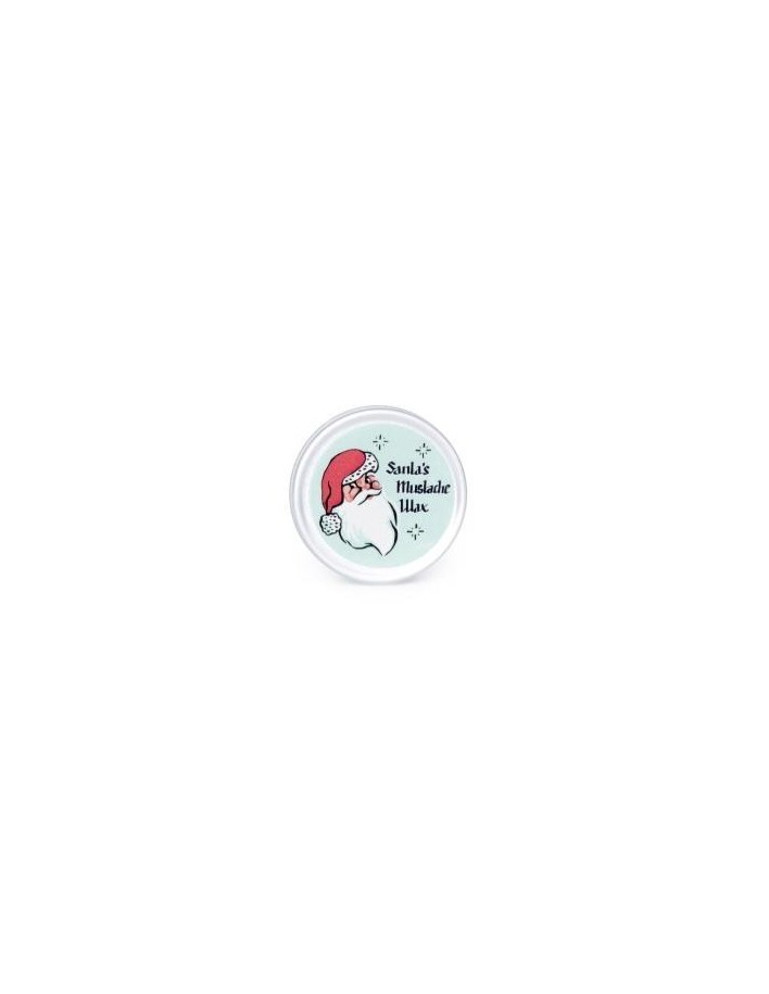Angry Norwegian Santa's Mustache Wax 15gr 3210 Angry Norwegian Κερί Για Μουστάκι €11.90 -30%€9.60