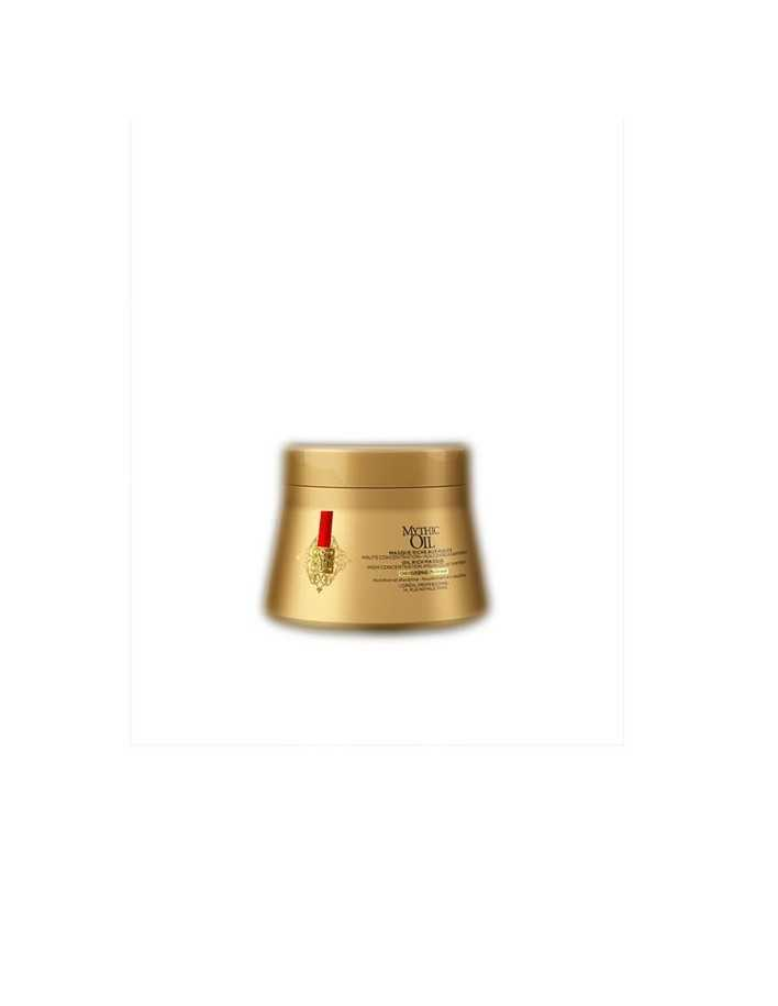 Mythic Oil Mask Argan & Mirra 200ml 3287 L'Oréal Professionnel Χοντρά Μαλλιά €12.20 €9.84