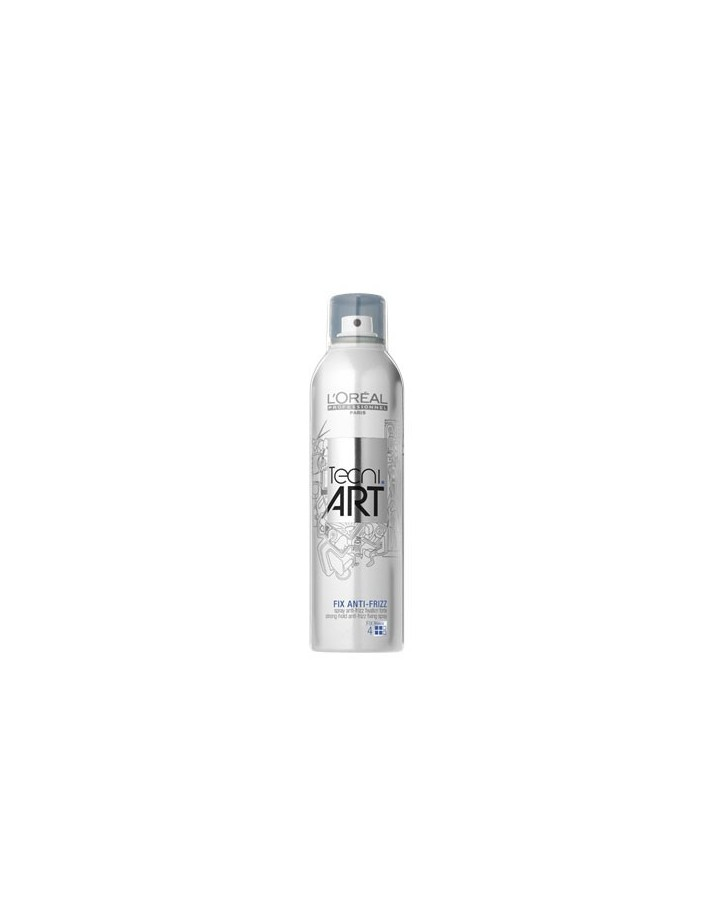 L'Oreal Proffessionnel Tecni Art Fix Anti - Frizz 75ml 3277 L'Oréal Professionnel Finishing Sprays €7.40 €5.97