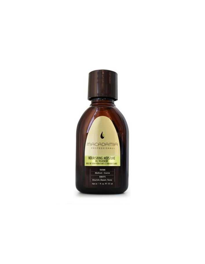 Macadamia Nourishing Moisture Oil Treatment 30ml 3316 Macadamia Oil Treatments €11.80 -10%€9.52