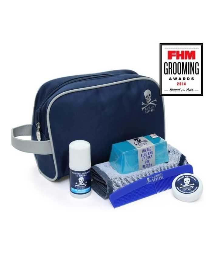 The Bluebeards Revenge Body Kit 3350 The Bluebeards Revenge Men's Grooming €32.67 €26.35