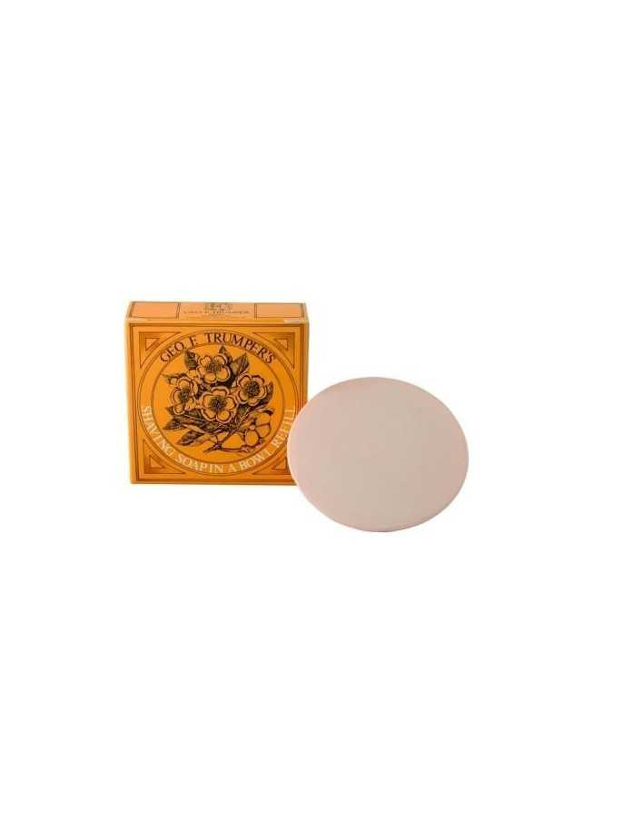 Geo F Trumper Almond Shaving Soap Refill 80gr 3367 Geo F Trumper Shaving Soaps €11.99 product_reduction_percent€9.67