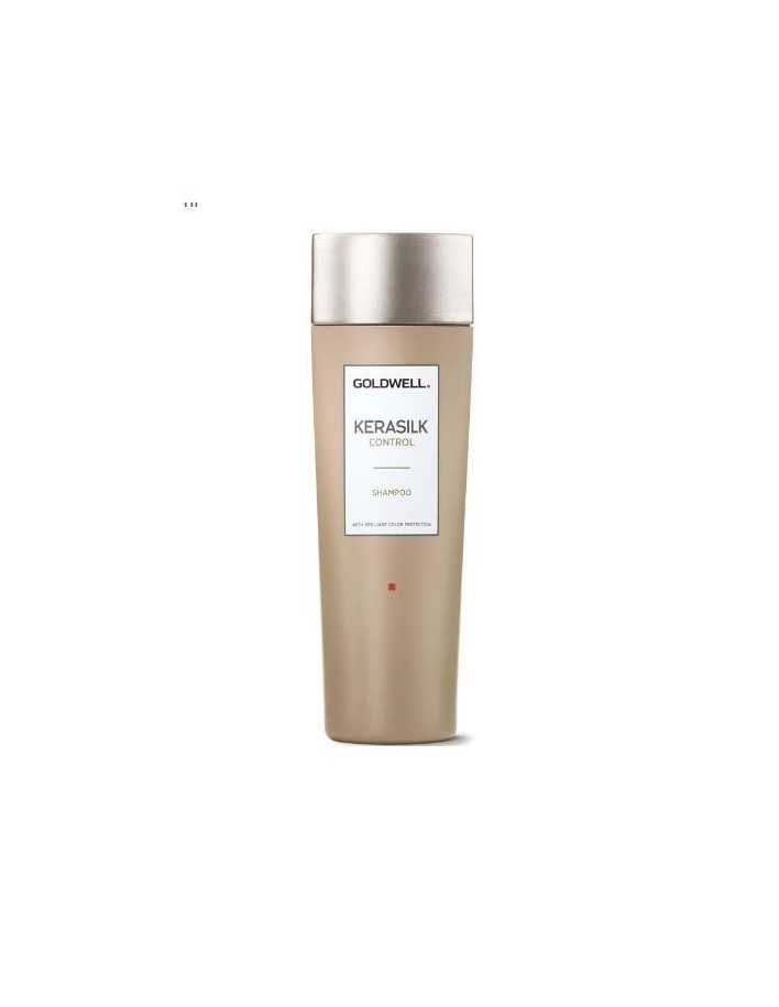 Goldwell Kerasilk Control Shampoo 250ml 3377 Goldwell Anti-Frizz €23.70 product_reduction_percent€19.11