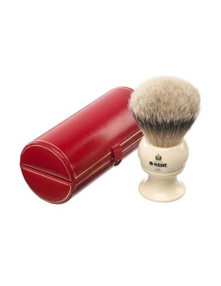 Kent BK12 Pure Badger Brush 3426 Kent Silvertip  €169.90 €137.02