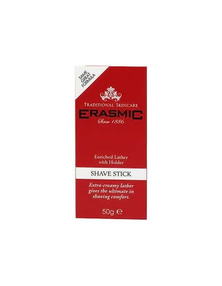 Erasmic Shaving Stick 50gr 3479 Erasmic Shaving Soap Stick €1.59 €1.28