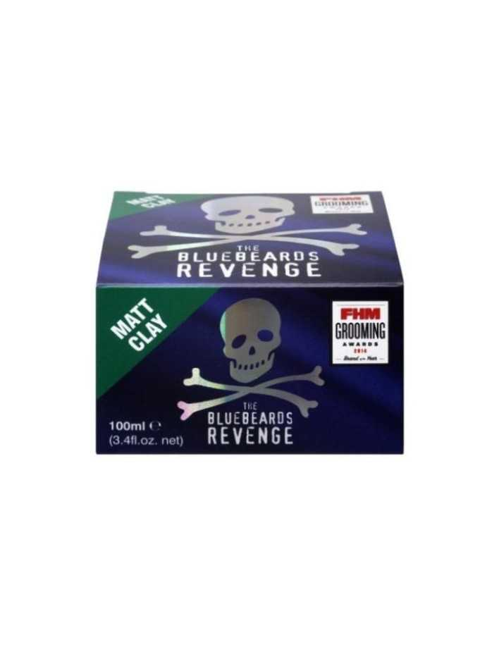 The Bluebeards Revenge Matt Clay 100ml 3508 The Bluebeards Revenge Soft Clay €15.90 -15%€12.82