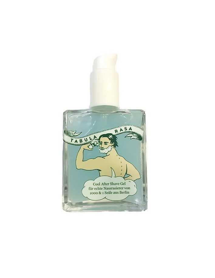 Tabula Rasa Cool & Blue After Shave Gel 50ml 3652 Tabula Rasa Creme Balm €17.50 -15%€14.11