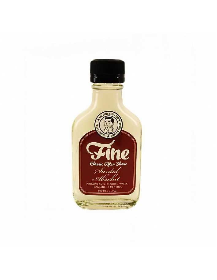 Fine Accoutrements Santal Absolut After Shave 100ml 3665 Fine Accoutrements After shaves €23.50 €18.95