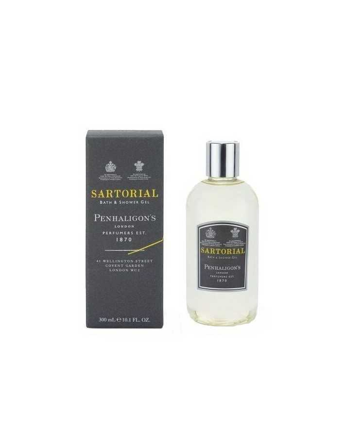Penhaligon's Sartorial Bath & Shower Gel 300ml
