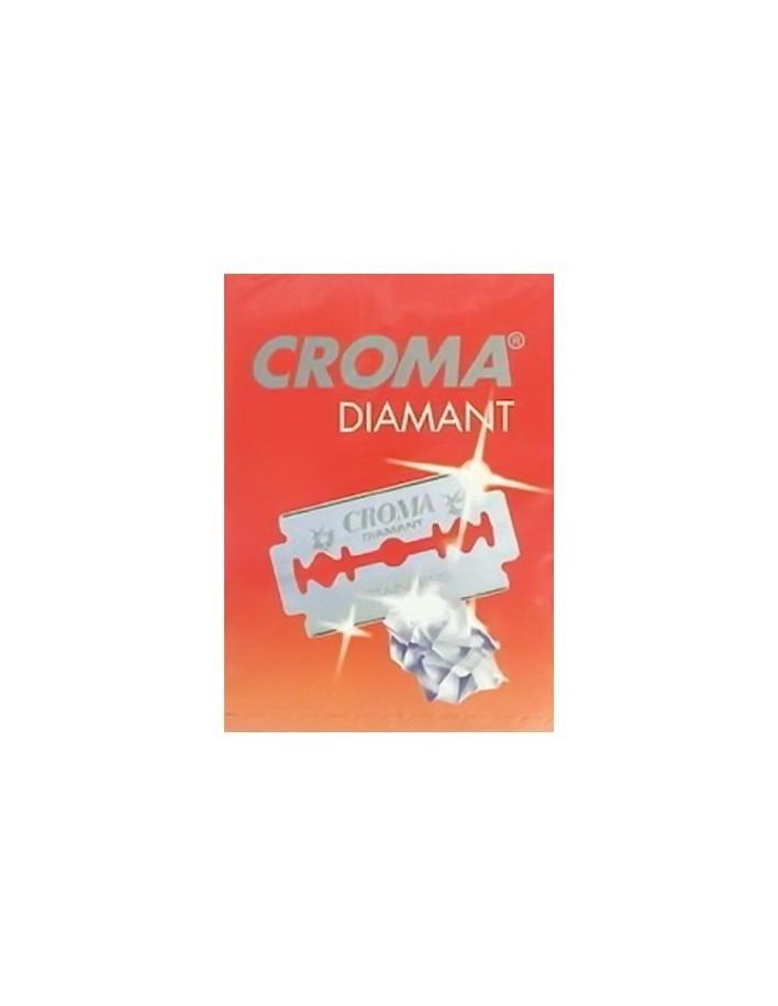 Croma Diamant Pack 100 Razor Blades 3683 Croma Blades Razor Blades €9.90 €7.98