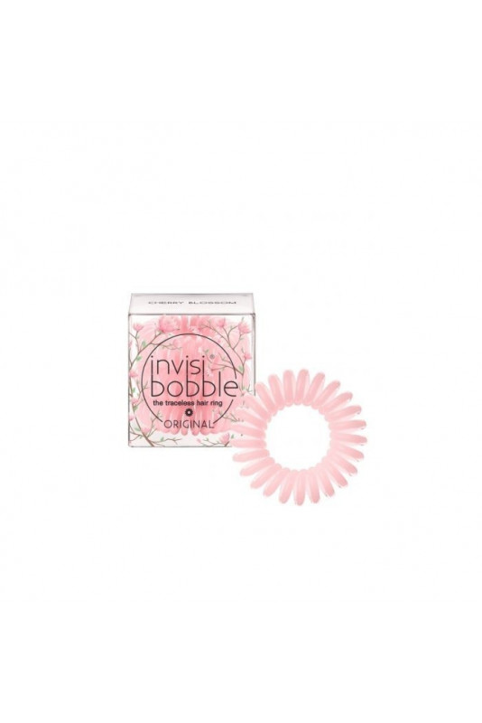 Invisibobble Traceless Hair Ring Cherry Blossom 3x 3736 Invisibobble Hair Clips €5.99 €4.83