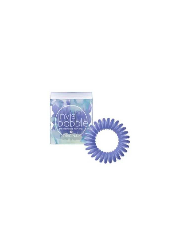 Κοκαλάκια Μαλλιών Invisibobble Traceless Hair Ring Lucky Fountain 3x