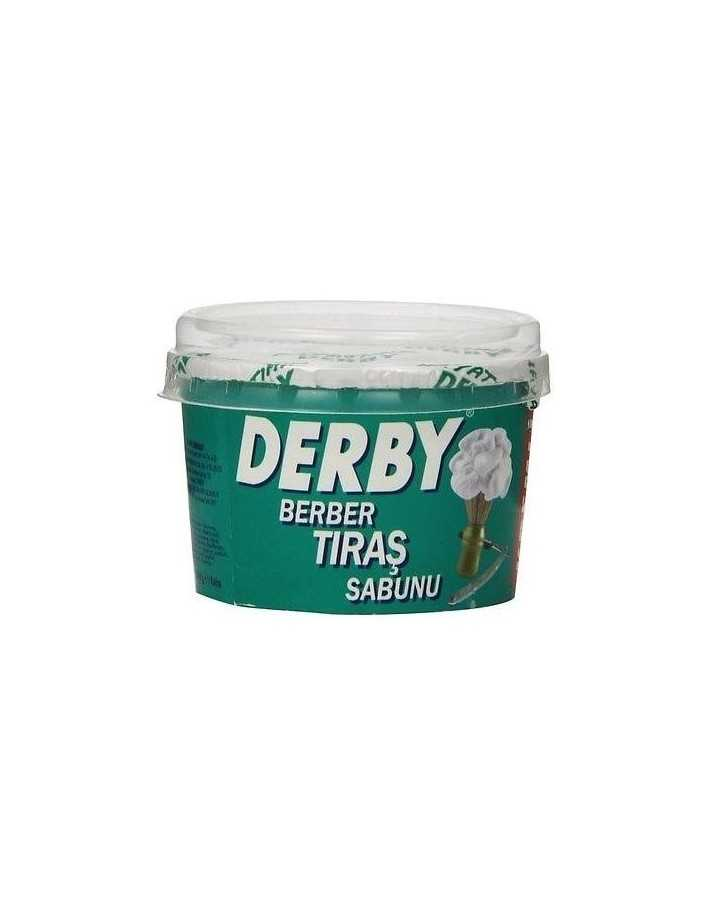 Derby Shaving Soap 140gr 0817 Derby Shaving Soaps €4.28 €3.45