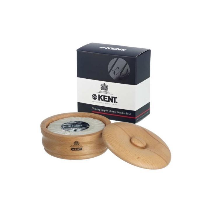 Kent Luxury Σαπούνι Ξυρίσματος Bowl SB1 120gr
