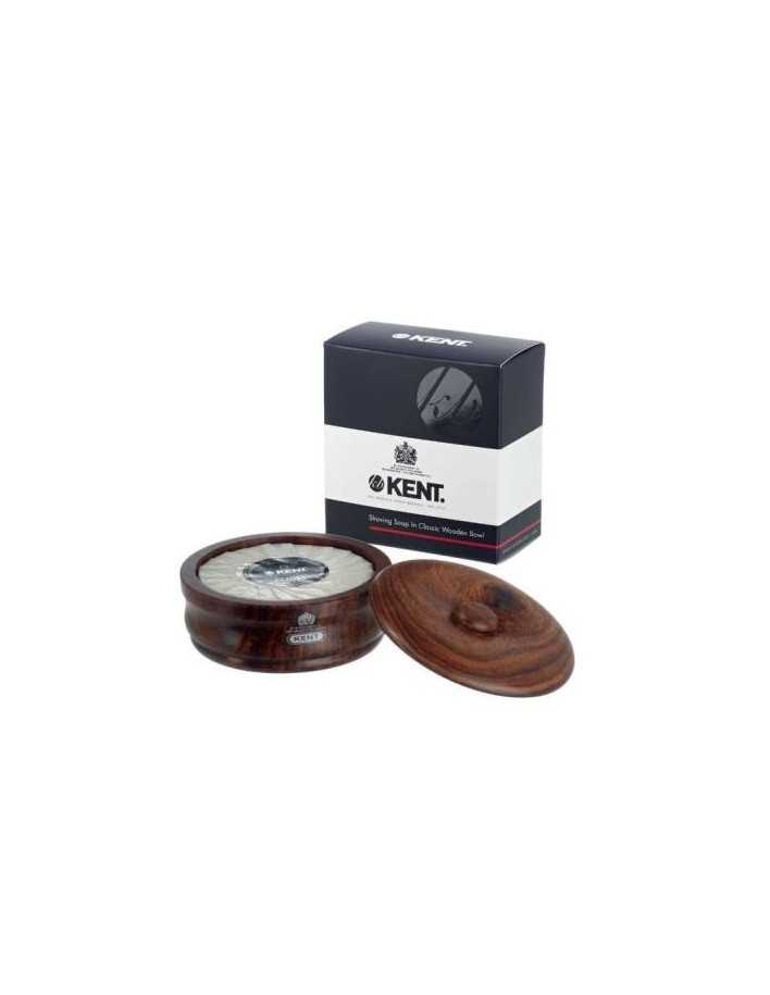 Kent Luxury Shaving Soap Bowl SB3 120gr 0952 Kent Shaving Soaps €25.90 €20.89