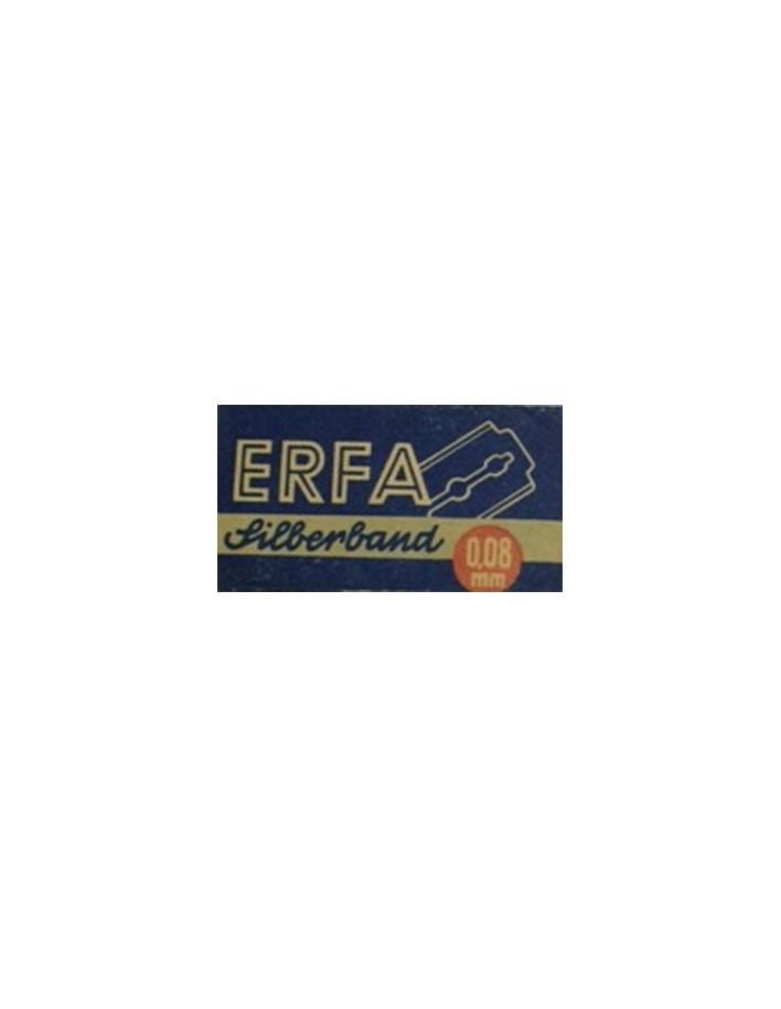 Συλλεκτικά Ξυραφάκια Erfa FillerBrand Double Edge Razor Blade   Συλλεκτικά €0.00 €0.00