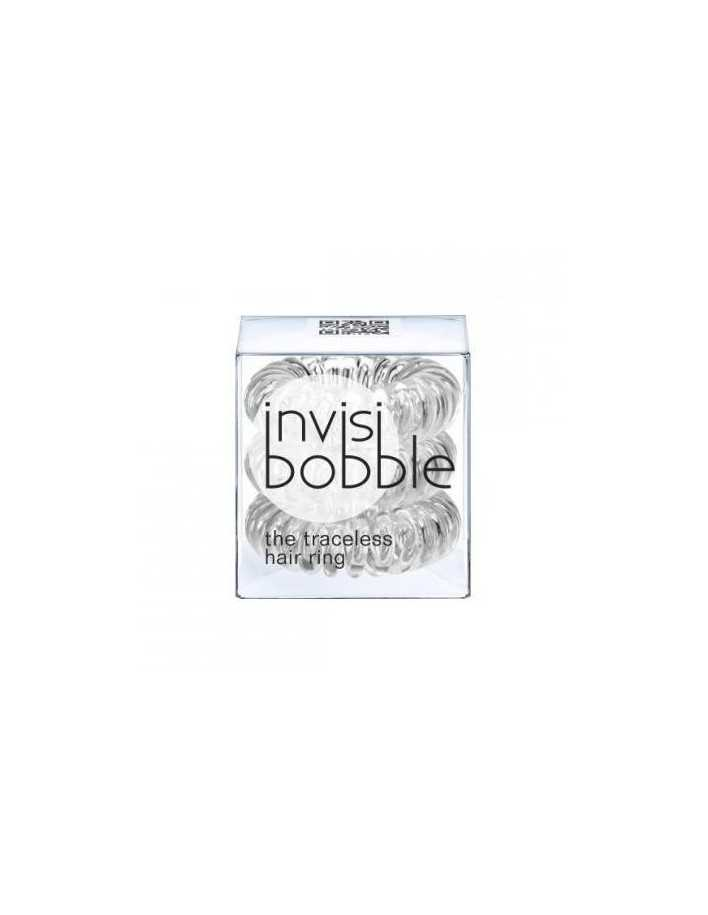 Invisibobble Traceless Hair Ring Clear 3x 1029 Invisibobble Hair Clips €5.99 €4.83
