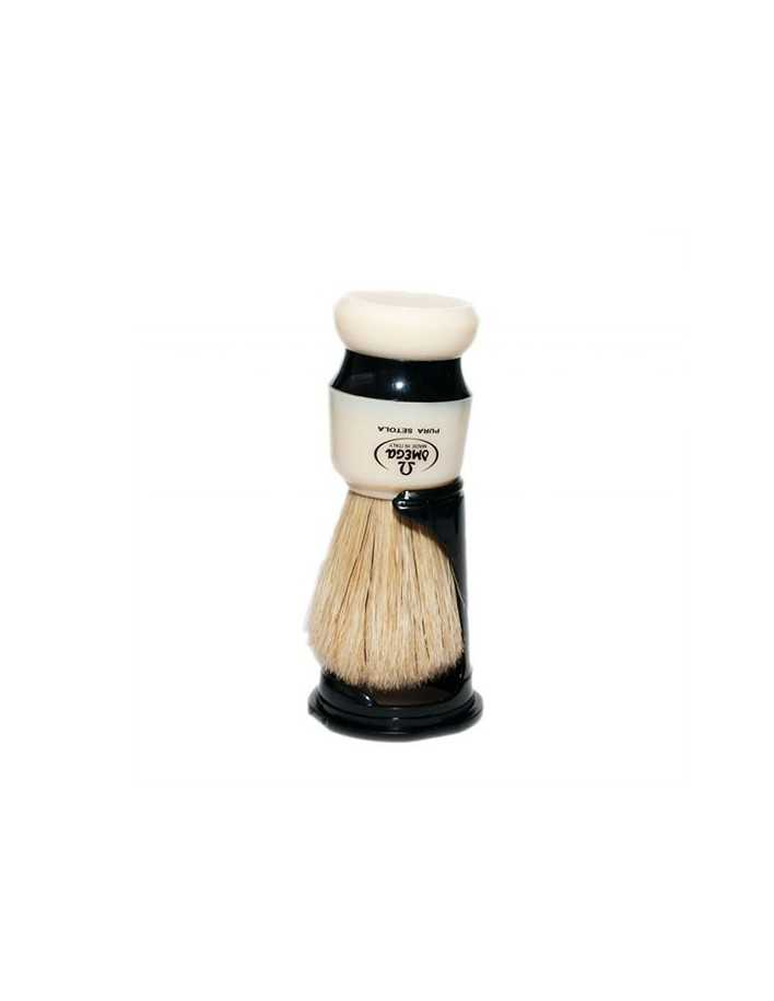 Omega 80097 Boar Shaving Brush 0933 Omega Boar Shaving Brush  €8.35 product_reduction_percent€6.73