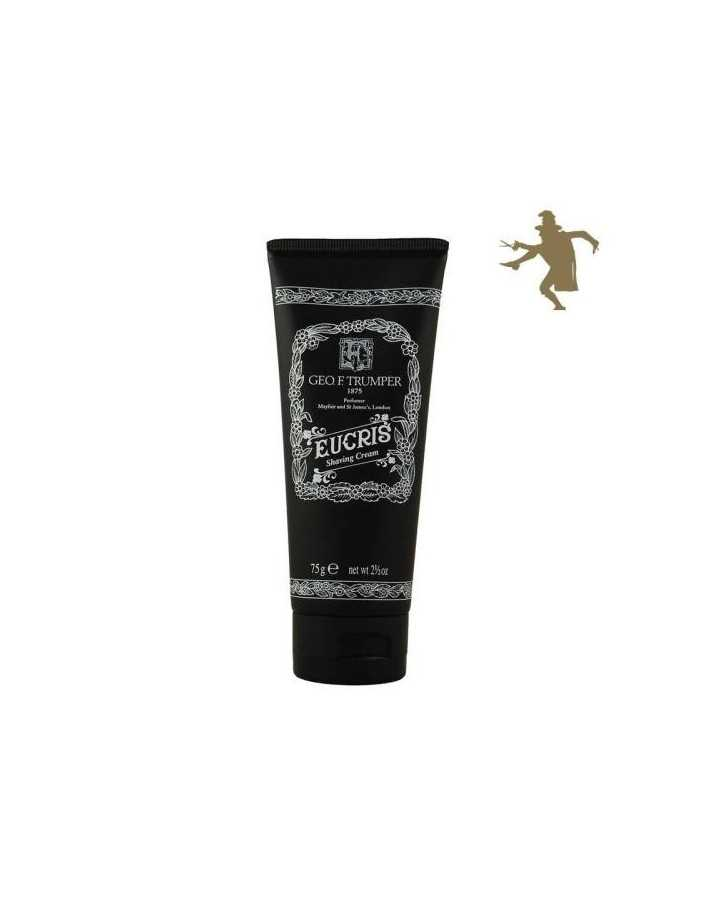 Geo F Trumper Eucris shaving cream 75gr 1227 Geo F Trumper Shaving Cremes €13.50 product_reduction_percent€10.89