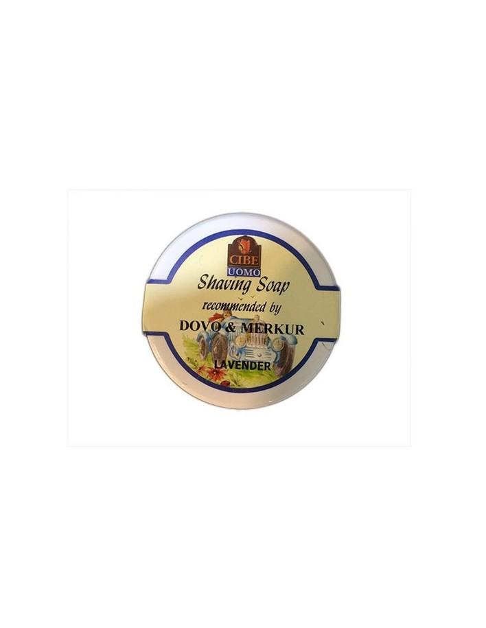 Dovo Merkur Shaving Soap Lavender 150ml 0955 Dovo Shaving Soaps €15.90 product_reduction_percent€12.82