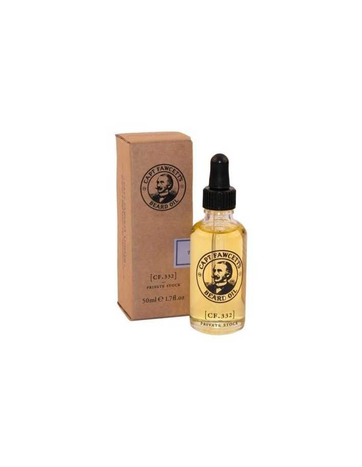 Captain Fawcett Beard Oil 50 ml 1250 Captain Fawcett Beard Oil €47.60 product_reduction_percent€38.39