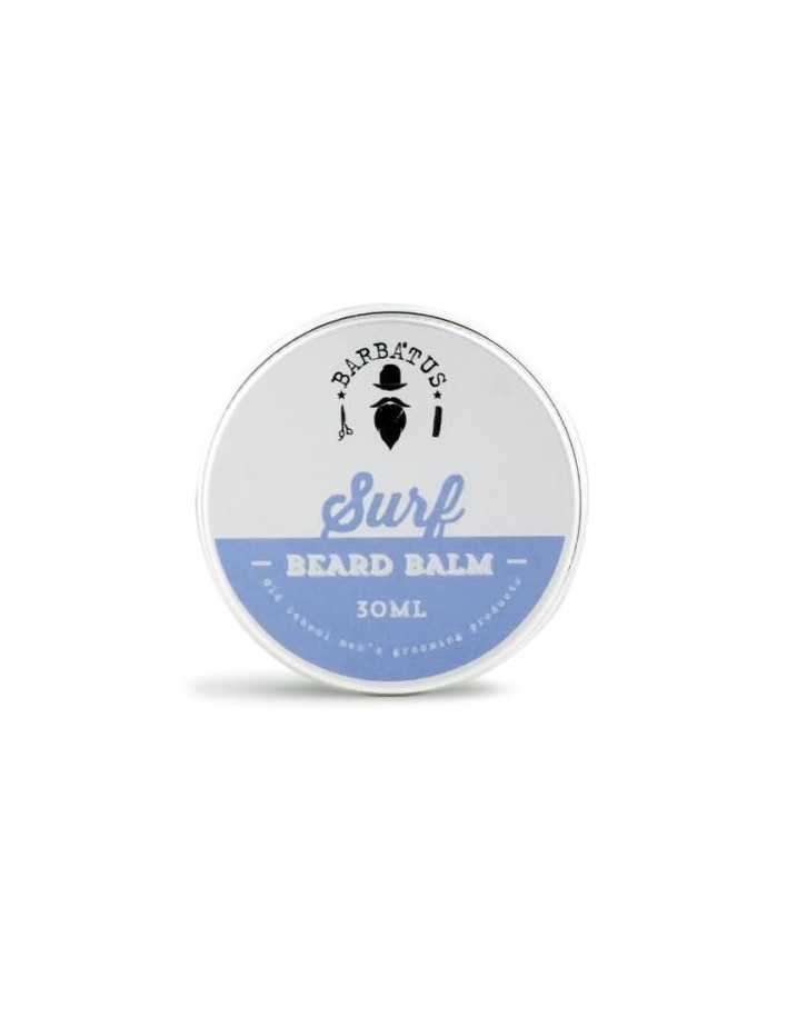 Barbatus Beard Balm Surf 30gr 3221 Barbatus Beard Balm €12.90 -20%€10.40
