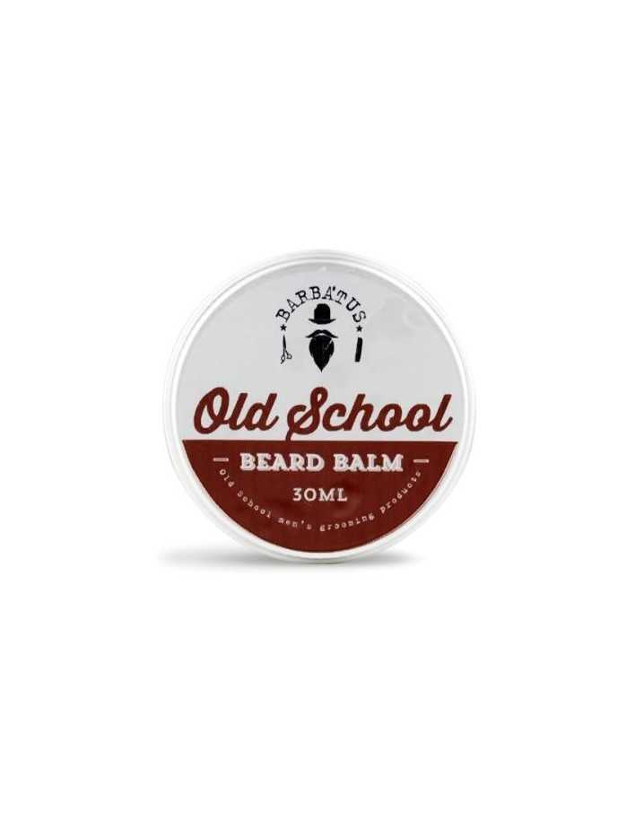 Barbatus Old School Beard Balm 30gr 3220 Barbatus Beard Balm €12.90 -20%€10.40