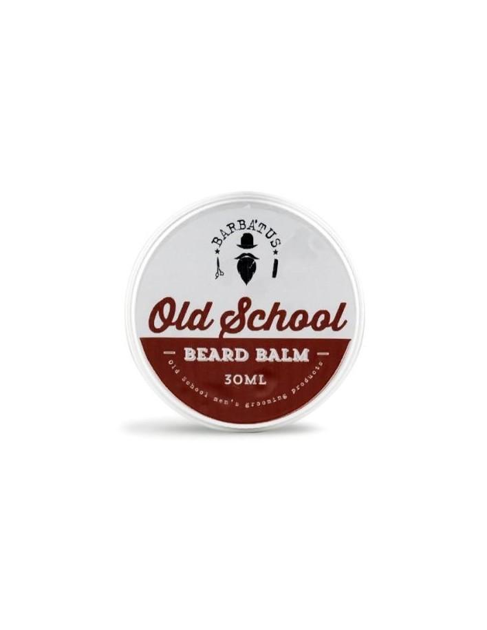 Barbatus Old School Beard Balm 30gr 3220 Barbatus Balm Γενιών €12.90 -20%€10.40