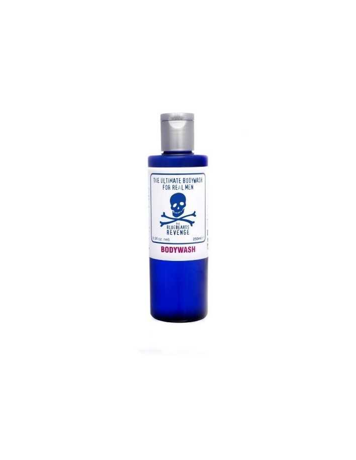 The Bluebeards Revenge Bodywash 250ml 3806 The Bluebeards Revenge Bath & Shower Gel €12.90 -15%€10.40