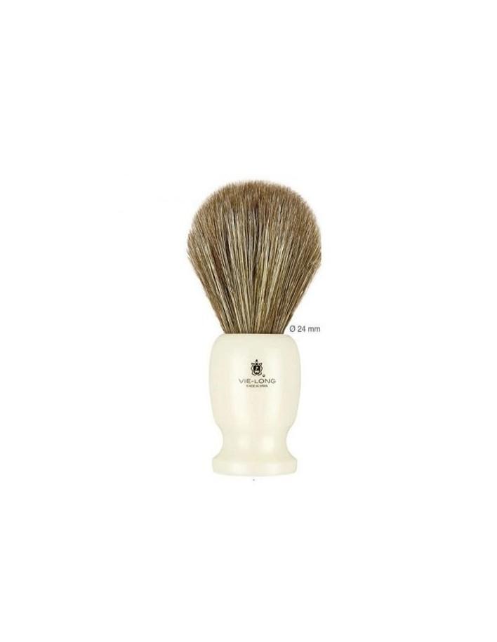 Vie-long 12750 shaving brush 1633 Vie-Long Πινέλα Αλόγου €28.90 €23.31