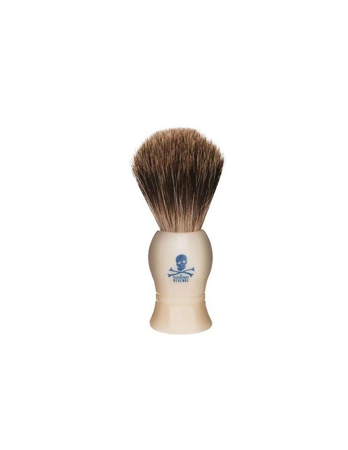 Πινέλο Ξυρίσματος Ασβού The Bluebeards Revenge Pure Badger 0996 The Bluebeards Revenge Πινέλα Ξυρίσματος Ασβού €31.49 €25.40
