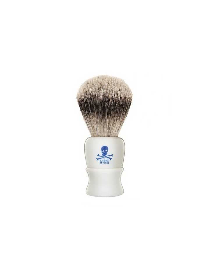 The Bluebeards Revenge Corsair Super Badger Shaving Brush 1514 The Bluebeards Revenge Silvertip  €62.30 €50.24
