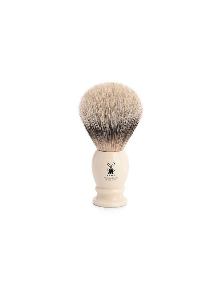 Muhle Silvertip Shaving Brush 95K257 1536 Muhle Silvertip  €123.00 product_reduction_percent€99.19
