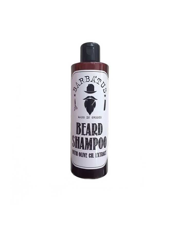 Barbatus Beard Shampoo 250ml 3869 Barbatus Beard €14.90 -20%€12.02