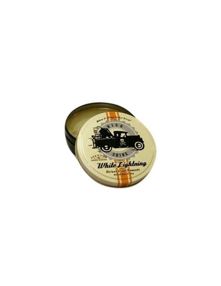 Lucky 13 White Lightning - Deluxe Light Pomade 56gr