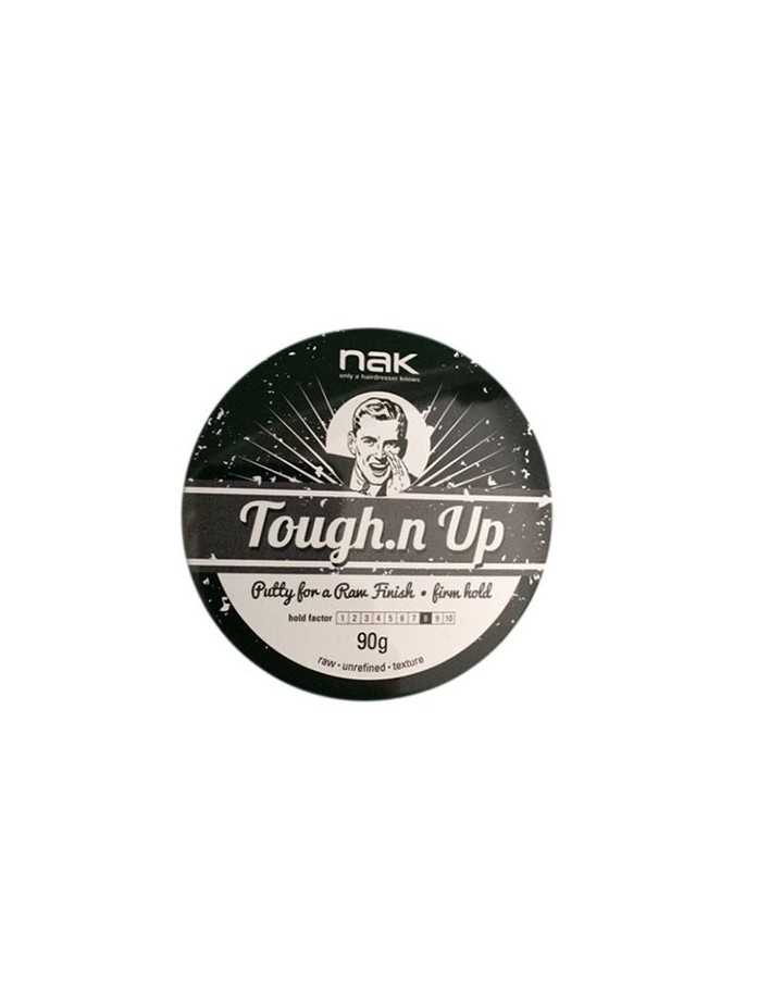 Nak Tough Up Paste Strong Hold 90gr 3291 Nak Strong Paste €15.90 €12.82