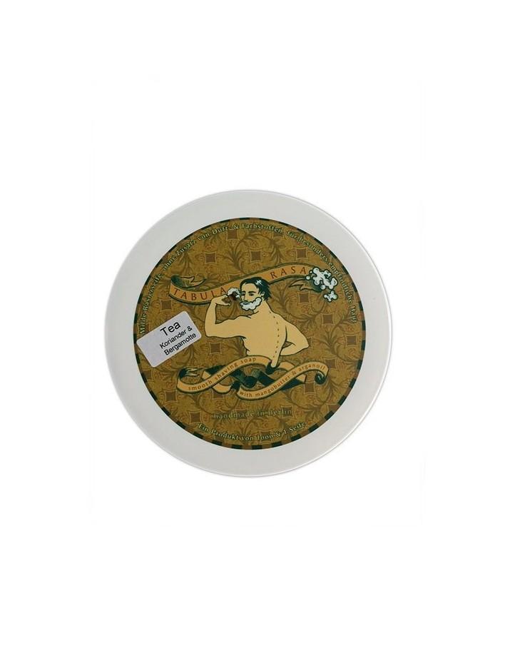 Tabula Rasa Smooth Shaving Soap Tea 90gr 3663 Tabula Rasa Artisan Shaving Soap €16.90 -20%€13.63