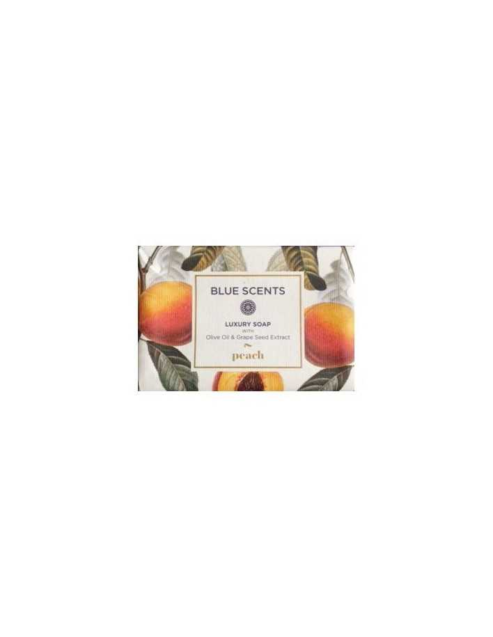 Blue Scents Luxury Soap Peach 150gr 3918 Blue Scents Soap €3.20 €2.58