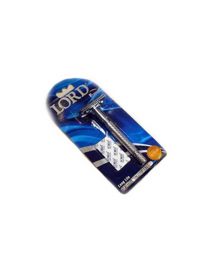 Lord L6 Safety Razor 0991 Lord Closed Comb Razors €11.99 €9.67