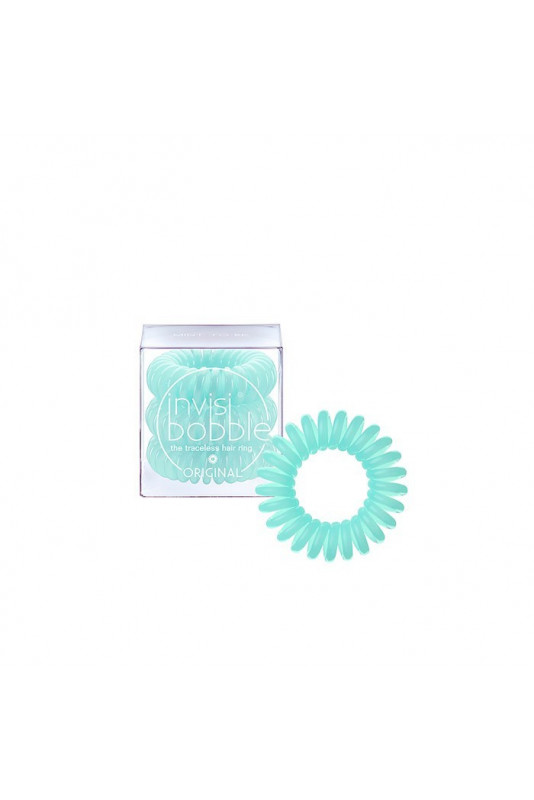 Invisibobble Traceless Hair Ring Mint To Be 3x 3941 Invisibobble Hair Clips €5.99 €4.83