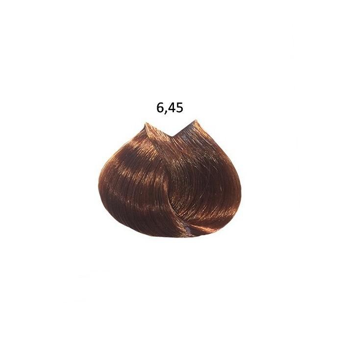 L oreal Professionnel Majirel 6.45 Ξανθό Σκούρο Χάλκινο Ακαζού 50ml 3980 L Oréal  Professionnel 5162b496034